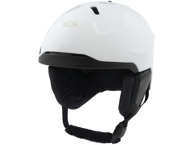 c76eff996e Oakley MOD3 Factory Pilot Snow Helmet White - addnature.com